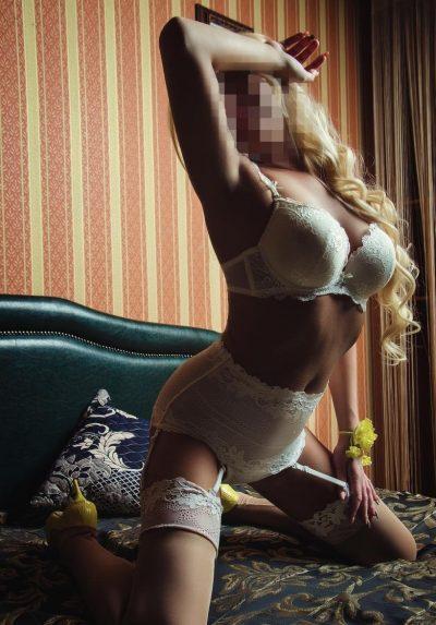 Проститутка Гульнара